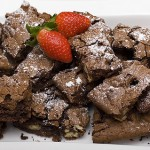 Choco Bake Delight